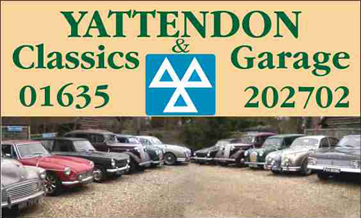 Yattendon_garage